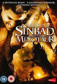 Sinbad et le Minotaure film complet