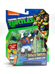 <b>Удар ниндзя</b> Лео (фигурка 12 см) Playmates toys 6618287 в ...