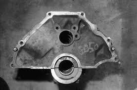 the ford 289 and 302 engine block ford engine block bellhousing