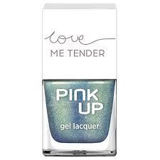 Гель-<b>лак для ногтей</b> `PINK UP` `LIMITED` <b>LOVE</b> ME TENDER тон ...