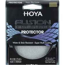 <b>Hoya фильтр Protector Fusion</b> Antistatic 77мм | Фильтры ...