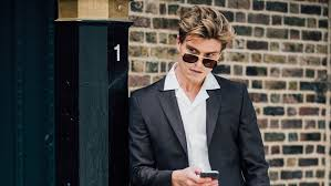 London <b>Mens</b>' <b>Fashion</b> Week Street <b>Style</b> 2018 | <b>British</b> Vogue