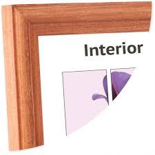 <b>Рамка</b> для сертификата <b>Interior</b> Lite 21x30 (A4) сосна, со стеклом ...