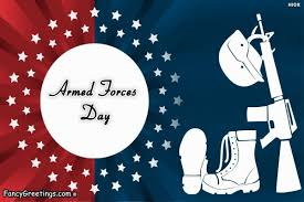 Happy Armed Forces Day Quotes Pictures, Photos, Images, and Pics ...