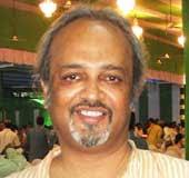Soumitra Ray. I've known Mamatadi from way back in 1979. My mother (Manjula Ray) was the president ... - 21metsoumitraray2