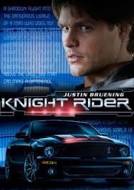 Hiệp Sĩ Tốc Độ Knight Rider