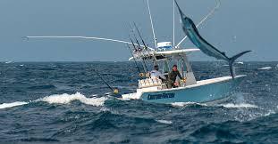 Trolling Tips for a Small <b>Fishing</b> Boat   Sport <b>Fishing</b> Magazine