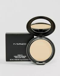 <b>MAC Studio Fix Powder</b> Plus Foundation | ASOS