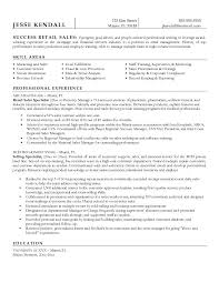 retail resume example  retail manager resume examples  retail    retail sale sample resume examples