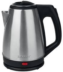 Купить <b>Чайник Scarlett SC-EK21S25</b> цена, описание, bis-bis.ru