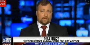 fox news interviews unknown swedish security advisor in crime fox news interviews unknown swedish security advisor in crime debate swedish government officials were left dumbfounded after a man appearing as the