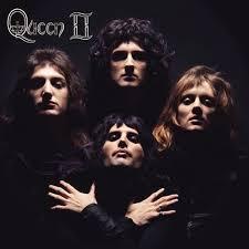 <b>Queen II</b> (Remastered Deluxe Edition)