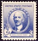 Daniel Chester French