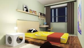 heavenly bedroom ese ideas modern japanese bedroom design for teen with decorative wall shelves a