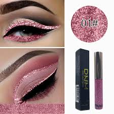 18Colors Matte Pearlescent <b>Glitter Eye Shadow 18 Colors</b> Pigment ...