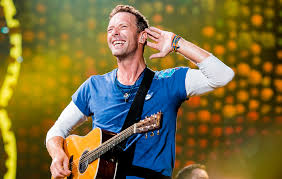 <b>Coldplay</b> to launch 'Everyday Life' with two <b>live</b>-streamed gigs in ...