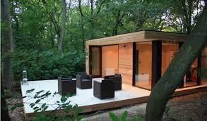 backyard home office. 7 contemporary backyard home office ideas e