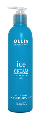 <b>Ollin Professional</b> Ice Cream Nourishing Conditioner ...