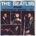Paperback Writer/Rain