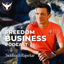 Freedom Business Podcast