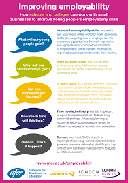 give yourself the edge how to do great employer engagement connect card