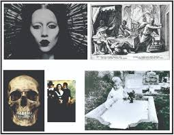 introduction to gothic literature culture notebook gothic literature visual prompts acircmiddot 7