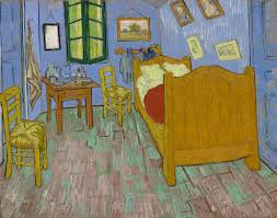 a peek inside van gogh s bedrooms just in time for valentine s a peek inside van gogh s bedrooms just in time for valentine s day vogue