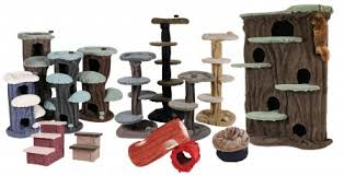 cat scratching posts and custom cat furniture for the serious cat lover chic cat furniture