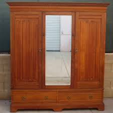 antique armoire antique wardrobe antique furniture linen fold armoire antique armoire furniture
