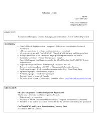 sample resume cnc programmer resume sle senior cnc programmer resume