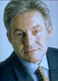 Josef Pühringer. Foto, 1995 © Pressedienst der Öst. Volkspartei, Wien, für AEIOU - Pühringer,_Josef1