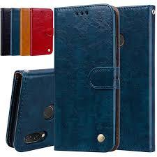 <b>Flip</b> Case Huawei Wallet Stand <b>Fashion PU</b> Leather Case XiaoMi ...