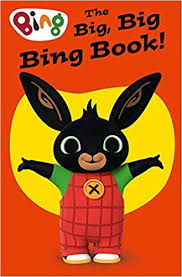 The <b>Big</b>, <b>Big Bing</b> Book! (<b>Bing</b>): Amazon.co.uk: Books