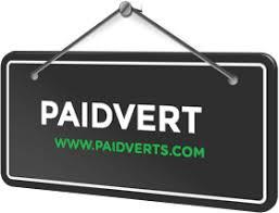 شركة  paidverts العملاقه