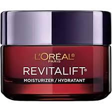 Anti-Aging Face Moisturizer by <b>L'Oreal Paris</b> Skin Care, <b>Revitalift</b>