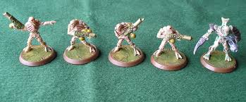 Image result for heroscape marro troops