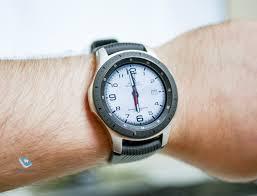 10 полезных фишек <b>Samsung Galaxy Watch</b> и <b>Gear Sport</b>