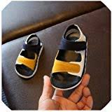 <b>2019</b> Fashion Girls <b>Sandals Summer</b> Walker <b>Shoes</b> Antislip Sole ...