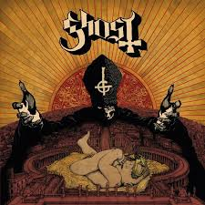 <b>Ghost</b> - <b>Infestissumam</b> | Releases, Reviews, Credits | Discogs