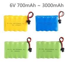 6v <b>battery nimh</b> — купите 6v <b>battery nimh</b> с бесплатной доставкой ...