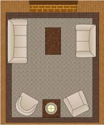 Расстановка <b>мебели</b> в <b>гостиной</b>: варианты, правила и ...