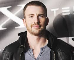 "Take heart, ladies: Those Hemsworth hotties may be taken, but ""Avengers"" star Chris Evans is single — and his description of his dream girl is so ... - Chris_Evans"