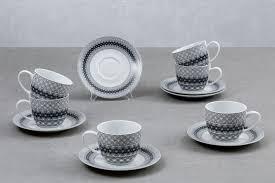 Купить наборы <b>чайных сервизов</b> в Москве – Интернет-магазин Hoff