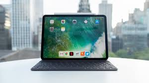 <b>iPad Pro</b> 11 (<b>2018</b>) review | TechRadar