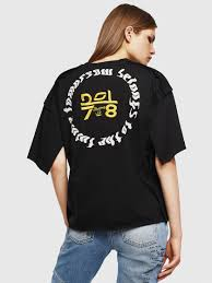 T-JACKY-YA <b>Women</b>: <b>Embroidered T</b>-<b>shirt</b> with raw-edge seams ...