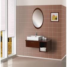 cherry bathroom mirror mirrors