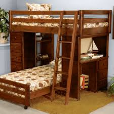 twin bunk bed design with bunk beds desk drawers