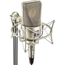 Купить <b>микрофоны</b> в Москве <b>NEUMANN</b>