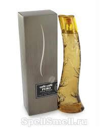 Купить духи Parfums <b>Cafe Cafecafe Puro</b> — мужская <b>туалетная</b> ...