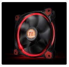 <b>Riing</b> 12 LED Red